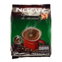 NESCAFE' ESPRESSO ROAST 3IN1 - CAFFE' ISTANTANEO 24x486g