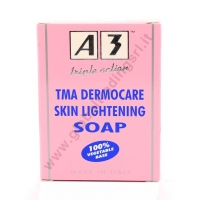 A3 CLASSICA DERMOCARE SKIN LIGHTENING SOAP 12x85g