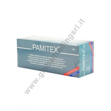 PAMITEX  SCATOLA BLU NATURAL (144pz) 50 scatole