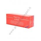 PAMITEX  SCATOLA ROSSA (144pz) 50 scatole