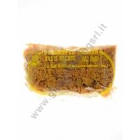 COCK PRESERVED RADISH - RAVANELLO DAIKON IN STRISCE 50x454g