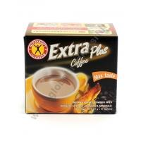 NATUREGIFT COFFE EXTRA PLUS - BEVANDA ISTANTANEA (10 bags) 40x170g