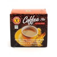 NATUREGIFT COFFE PLUS - BEVANDA ISTANTANEA (10 bags) 40x135g