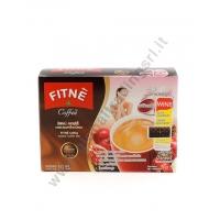 FITNE COFFE WITH APPLE EXTRACT - BEVANDA ISTANTANEA 24x160g