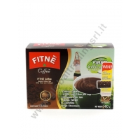 FITNE COFFE WITH FIBER - BEVANDA ISTANTANEA 24x160g