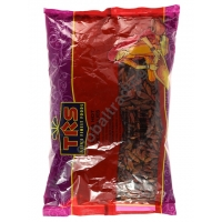 TRS RED CHILLIES EXTRA HOT - PEPERONCINI INTERI 6x400g