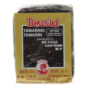 COCK TAMARINDO CON SEMI 50x454g