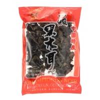 RED EAGLE BLACK CHAMPIGNONS - FUNGHI NERI SECCHI 50x50g