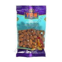 TRS ALMONDS - MANDORLE INTERE 15x100g