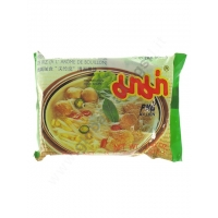 MAMA INSTANT NOODLES CHAND CLEAR SOUP 30x55g