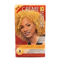 CREME OF NATURE EXOTIC SHINE COLOR - COLORANTE PER CAPELLI