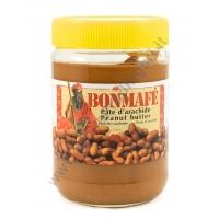 BONMAFE' CREMA DI ARACHIDI 12x500g
