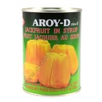 AROY-D JACKFRUIT IN SCIROPPO 24x565g