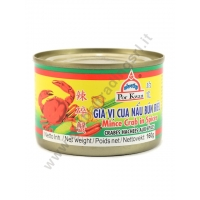 POR KWAN MINCE CRAB IN SPICES - INSALATA DI GRANCHIO 48x160g