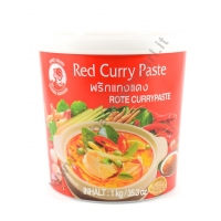 COCK CURRY IN PASTA ROSSO 12x1kg