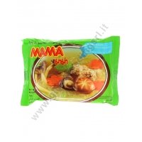 MAMA INSTANT NOODLES BEAN THREAD CLEAR SOUP 30x40g