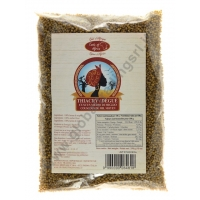 TASTE OF AFRICA THIACRY - COUS COUS MEDIO DI MIGLIO 24x370g