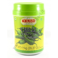 AHMED PICKLED CHILI - PEPERONCINO IN AGRODOLCE 6x1kg