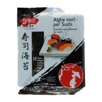 KAITATUYA YAKI SUSHI NORI - ALGHE NORI 50x25g