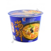 KAILO BOWL SEAFOOD - NOODLES ISTANTANEI 12x120g