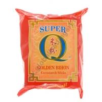 SUPER Q GOLDEN BIHON - NOODLES DI MAIS 30x454g
