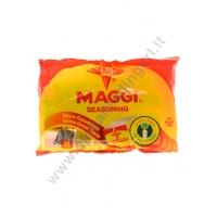 MAGGI CUBE - CONDIMENTO IN DADO (25pz) 60x100g