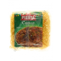 WHITE KING FIESTA CANTON 2 IN 1 - NOODLES ISTANTANEI 48x267g