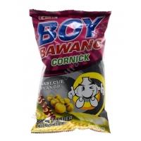 BOY BAWANG BBQ - SNACK DI MAIS 40x100g