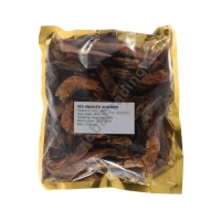 KOAS RED SMOKED SHRIMPS - MAZZANCOLLE AFFUMICATE 50x100g