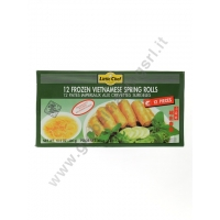 LITTLE CHEF SPRING ROLL VIETNAM - INVOLTINI SURGELATI 24x300g