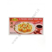 LITTLE CHEF SHAO MAI SHRIMP - RAVIOLI SURGELATI 24x270g