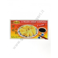 LITTLE CHEF DUMPLINGS SHRIMP - RAVIOLI SURGELATI 24x220g