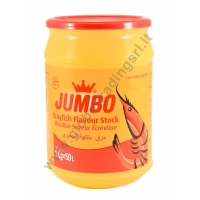 JUMBO DADO GRANULARE GAMBERETTI 10x1kg