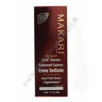 MAKARI EXCLUSIVE CREME TONIFIANTE - TONING CREAM 24x50g