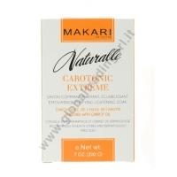 MAKARI CAROTONIC SAVON GOMMANT - EXFOLIATING SOAP 24x200g
