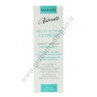 MAKARI MULTI-ACTION SERUM ECLAIRCISSANT 24x50ml