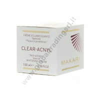MAKARI CLEAR ACNYL CREME - ANTI PIMPLES CREAM 12x100ml