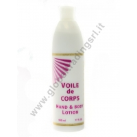 MAKARI VOILE DE CORPS - LIFTING HAND & BODY LOTION 24x500ml