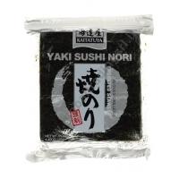 KAITATUYA YAKI SUSHI - ALGHE NORI 10x125g