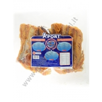 A.PORT BRUSHTOOTH LIZARDFISH - SAURIDA UNDOSQUAMIS 25x200g