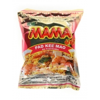 MAMA INSTANT NOODLES PAD KEE MAO 30x60g