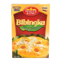 WHITE KING BIBINGKA - PREPARATO PER TORTA 24x500g