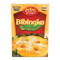 WHITE KING BIBINGKA - PREPARATO PER TORTA 24x500g