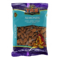TRS ALMONDS - MANDORLE INTERE 15x375g