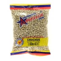 AMERICA CHOCHOS - LUPINI SECCHI 24x500g