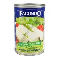 FACUNDO CORAZON DE PALMITO - CUORI DI PALMA 24x425g