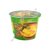 KAILO BOWL CHICKEN - NOODLES ISTANTANEI 12x120g