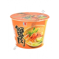 KAILO BOWL CRAB - NOODLES ISTANTANEI 12x120g