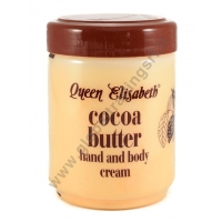 QUEEN ELISABETH COCOA BUTTER CREME 500 ml
