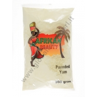 AFRICAN BEAUTY POUNDED YAM - FUFU DI IGNAME 10x900g